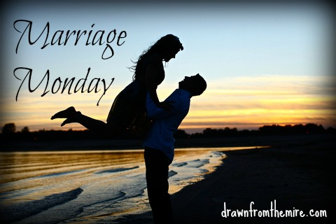 MarriageMonday